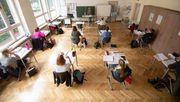Bundesweit 50.000 Schüler in Corona-Quarantäne