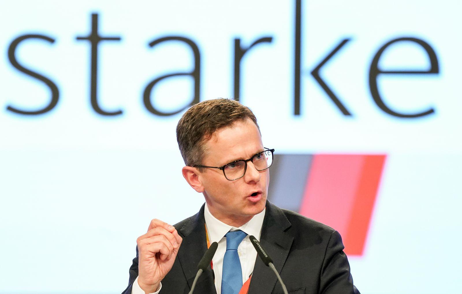 Carsten Linnemann CDU
