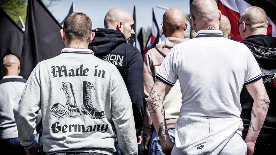 Neonazi-Aufmarsch im Mai in Dortmund: Der Kampf gegen rechts liefert keine schönen Bilder