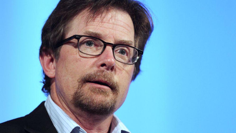 Michael J. Fox: Und wieder da!