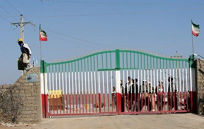 Iranisch-irakische Grenze: Einerseits verhandeln, andererseits sabotieren