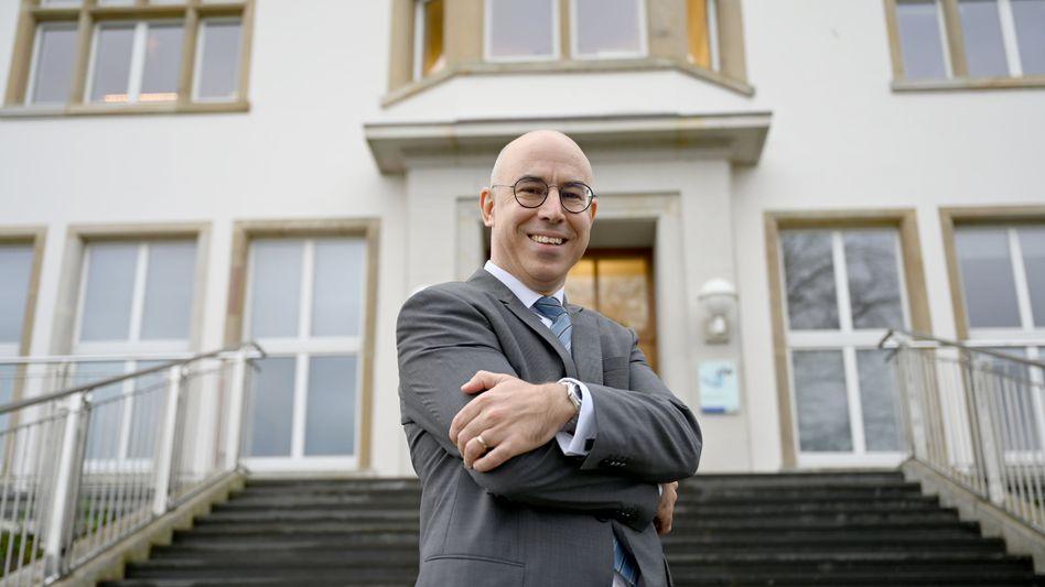 Gabriel Felbermayr: Eine Pro-Kopf-Rückerstattung für den sozialen Ausgleich sinnvoller (Archivbild)