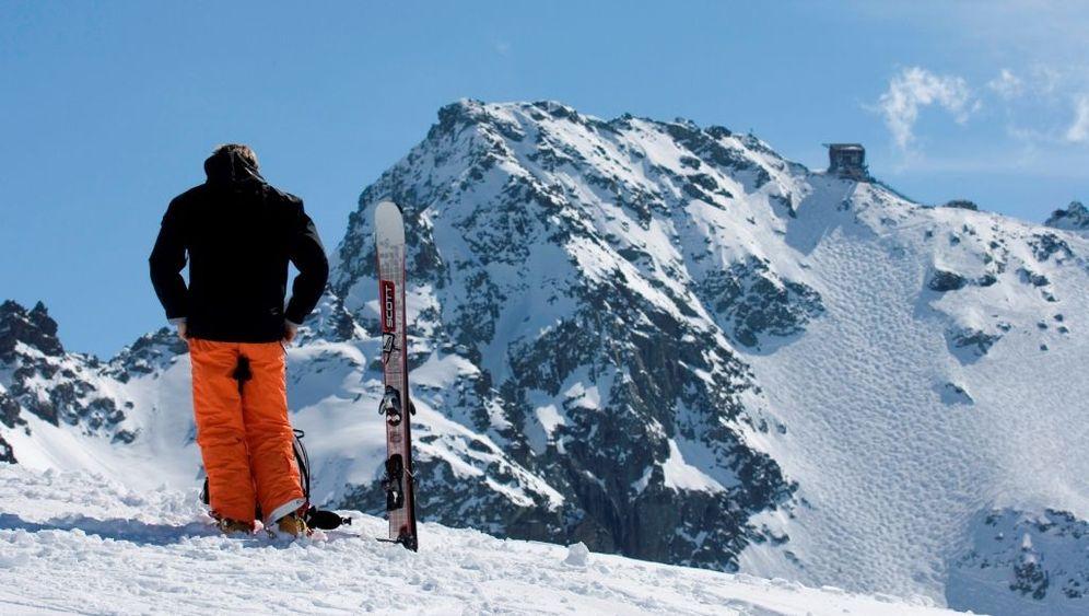 Alpen: Fünf Bergmassive, die eine Reise lohnen