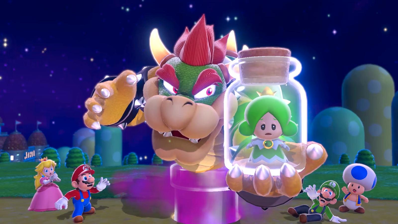 Super Mario World 3D_1