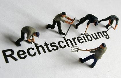 Baustelle Deutsch: Bayerns Erstsemester scheiterten in Scharen beim Grammatik-Test
