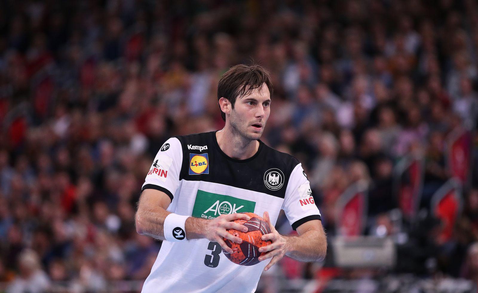 Germany v Croatia - Handball Friendly Match