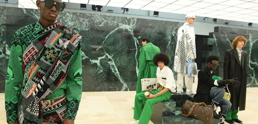 Mailand, Berlin, Paris: Highlights von den Fashion Weeks