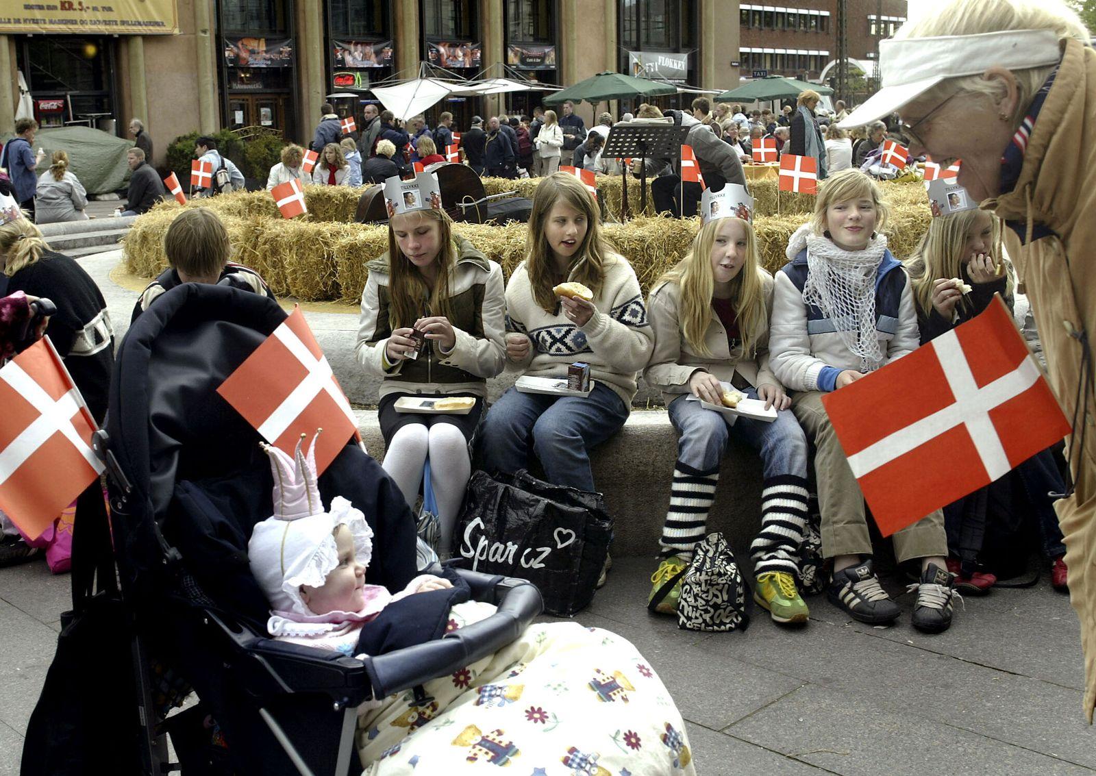 Dänemark / Schüler