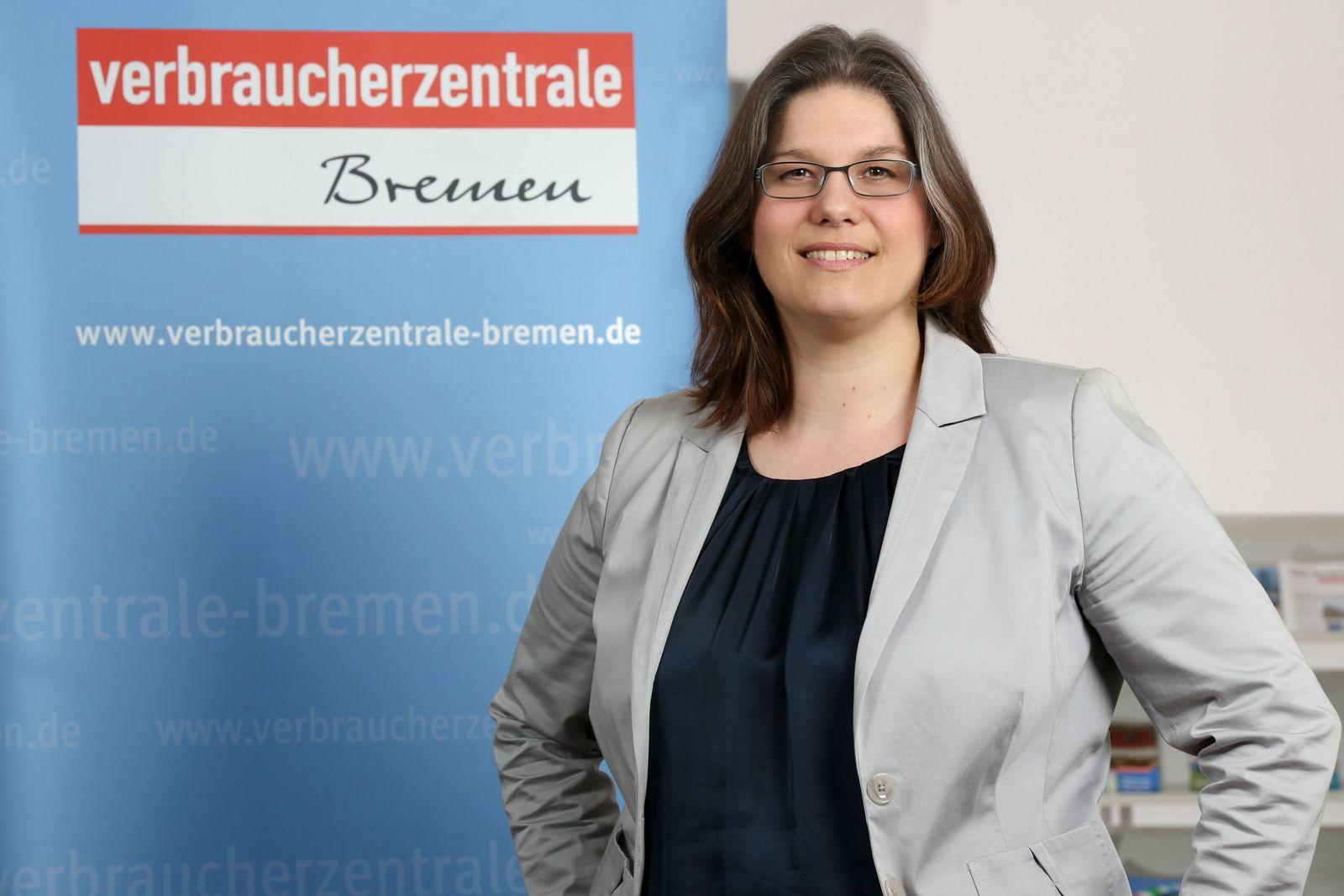 EINMALIGE VERWENDUNG Verbraucherzentrale Bremen