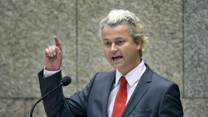 Provokateur Geert Wilders: Islamkritiker vor Gericht