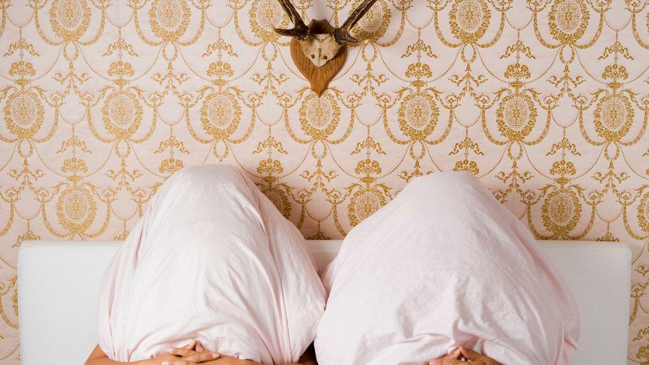 Paartherapie: Let's talk about sex