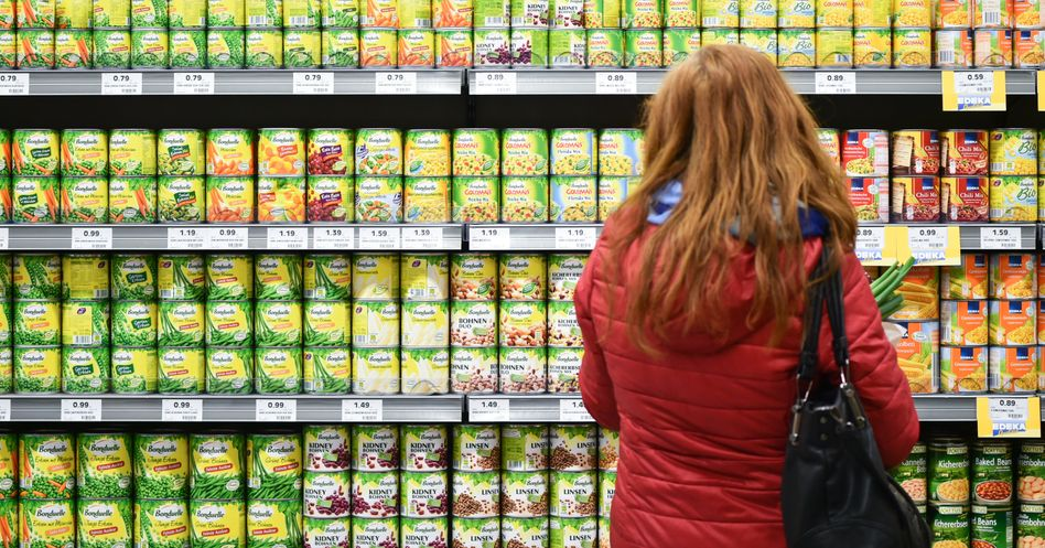 Sustainable grocery shopping isn't as easy as it sounds.
