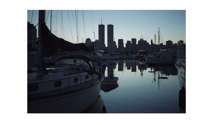 9/11-Tagebuch: Der letzte Sonnenaufgang zwischen den Türmen