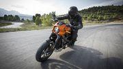 Easy Rider mit Ladehemmung