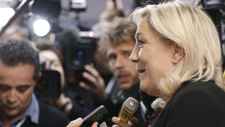 Départementswahlen in Frankreich: Die Stunde der Konservativen