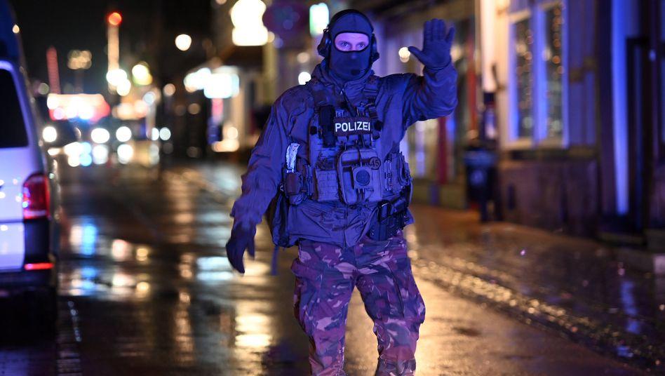 Volkmarsen: Polizei warnt vor Verbreitung angeblicher Täter-Fotos