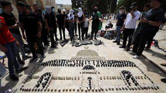 Warum der Konflikt zwischen Israelis und Palästinensern eskaliert