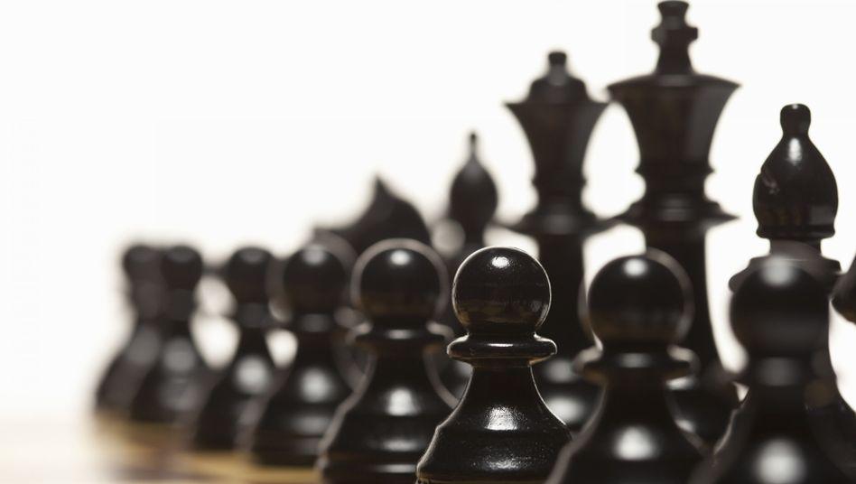 Schachfiguren: Das KI-System Giraffe spielt besser als viele Profis