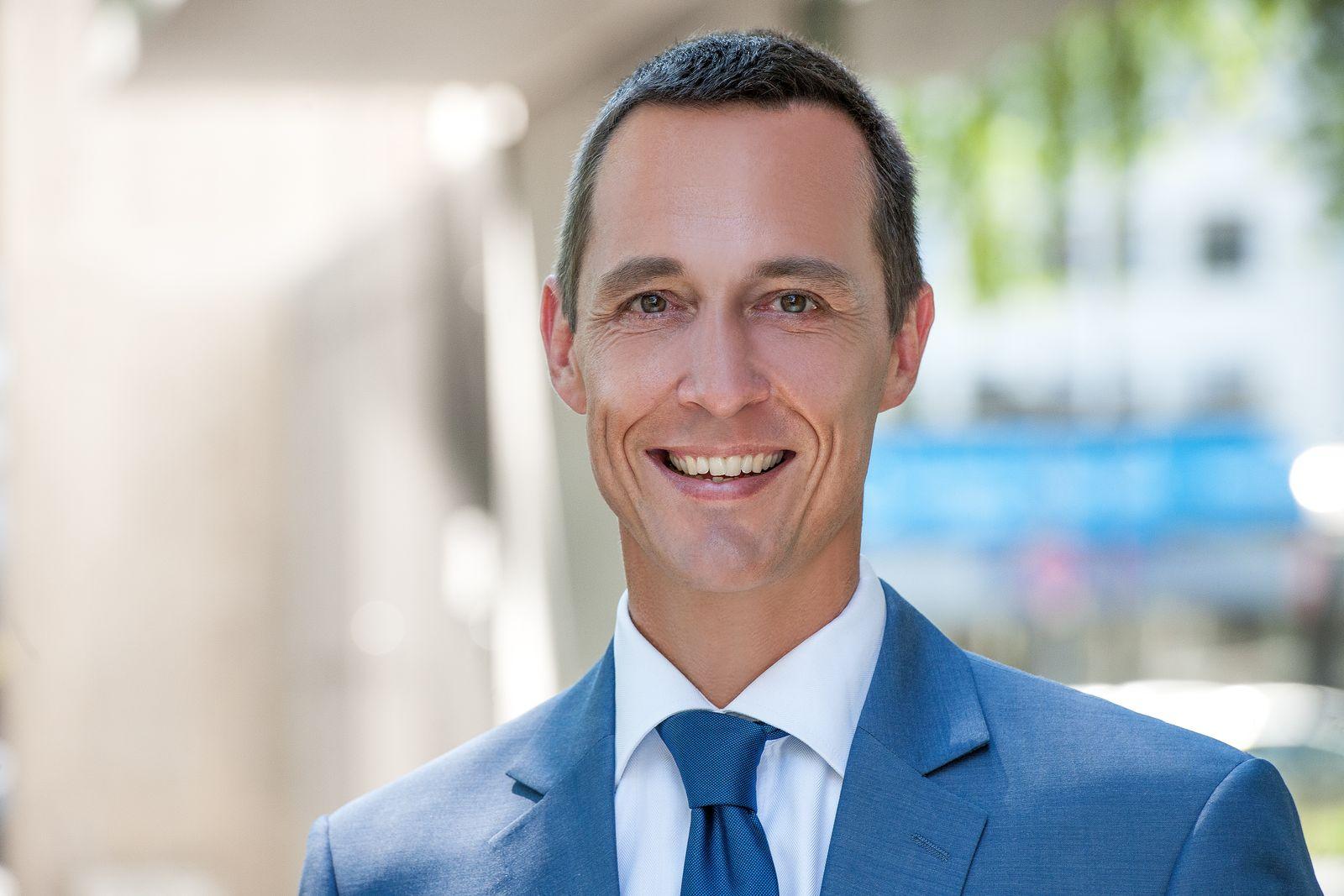 Dieter Spürck/ Bürgermeister/ Stadt Kerpen