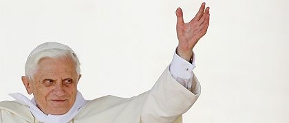 Pope Benedict XVI hasn't done any favors for himself in the Muslim world.