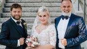 Absagen, verschieben oder nur zu zweit heiraten?
