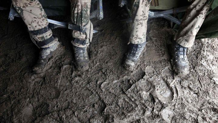 Photo Gallery: The Bundeswehr in Afghanistan
