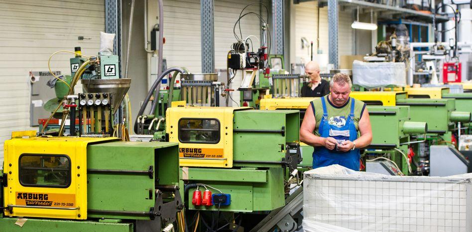 Maschinenbau: Staatliche Förderprogramme unzureichend