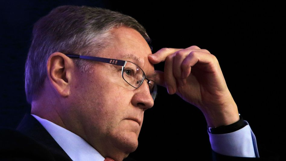 """European Stability Mechanism chief Klaus Regling: """"When a country has as much debt as Greece does, there's going to be a lot of suffering. There's no way around it."""""""