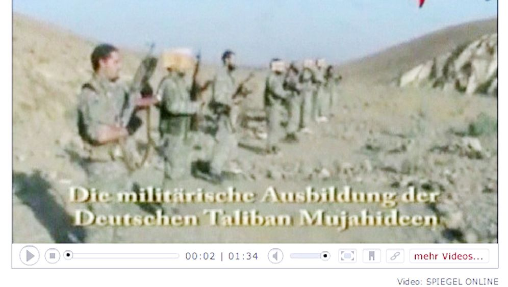 Photo Gallery: Jihad, Made in Germany