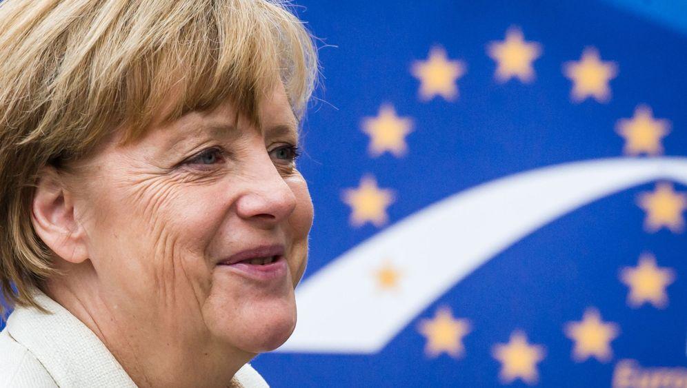 Forbes-Liste: Angela Merkel an der Spitze