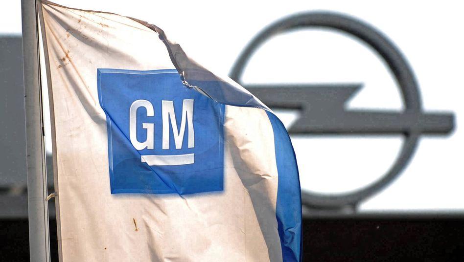 US-Autobauer General Motors: Der Staatskonzern könnte bald wieder an die Börse