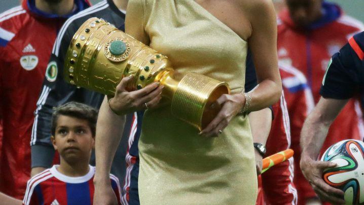 DFB-Pokalfinale: Der Triumph des Josep G.