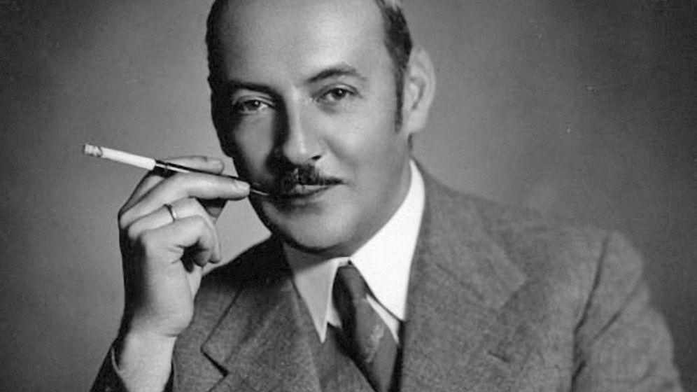 Photo Gallery: Albert Göring's Little Known Story