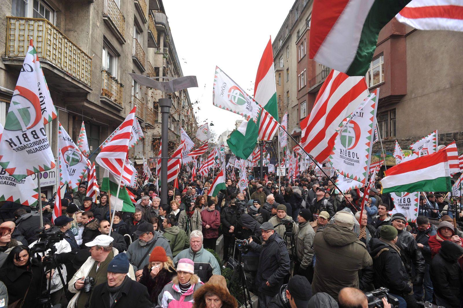 Ungarn / Jobbik