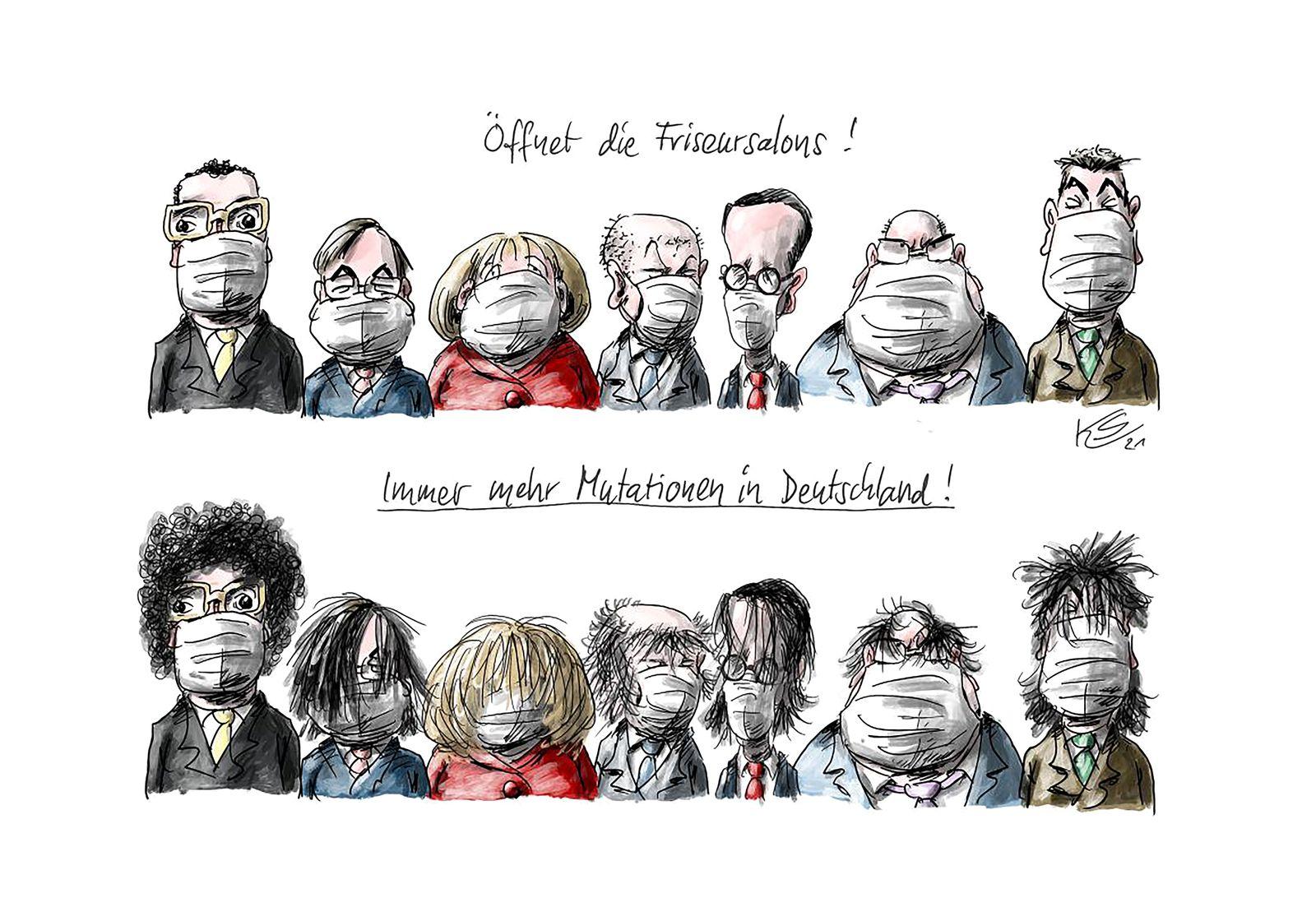 Cartoons/ 31.01.21