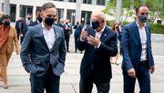 EU-Außenminister verständigen sich aufBelarus-Sanktionen
