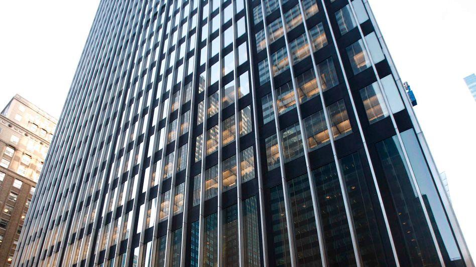 JPMorgan-Zentrale: Informationen von Kunden gehackt