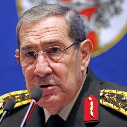 Türkischer Militärchef Büyükanit: Trennung von Staat und Religion