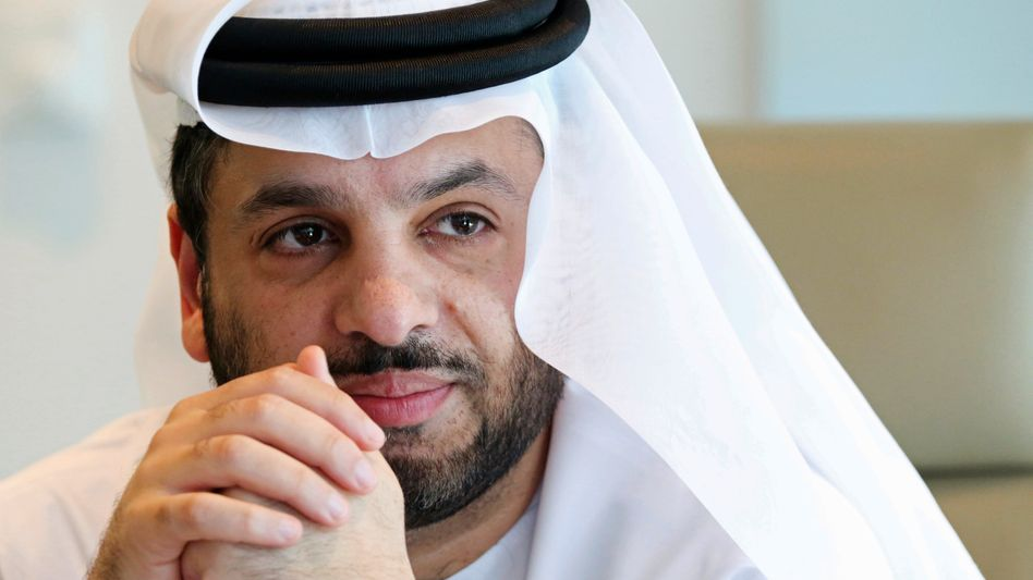 Edge-Chef Faisal Al Bannai: Ein Rüstungsunternehmen der neuen Art