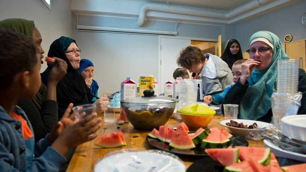 Photo Gallery: Ramadan in the Far North