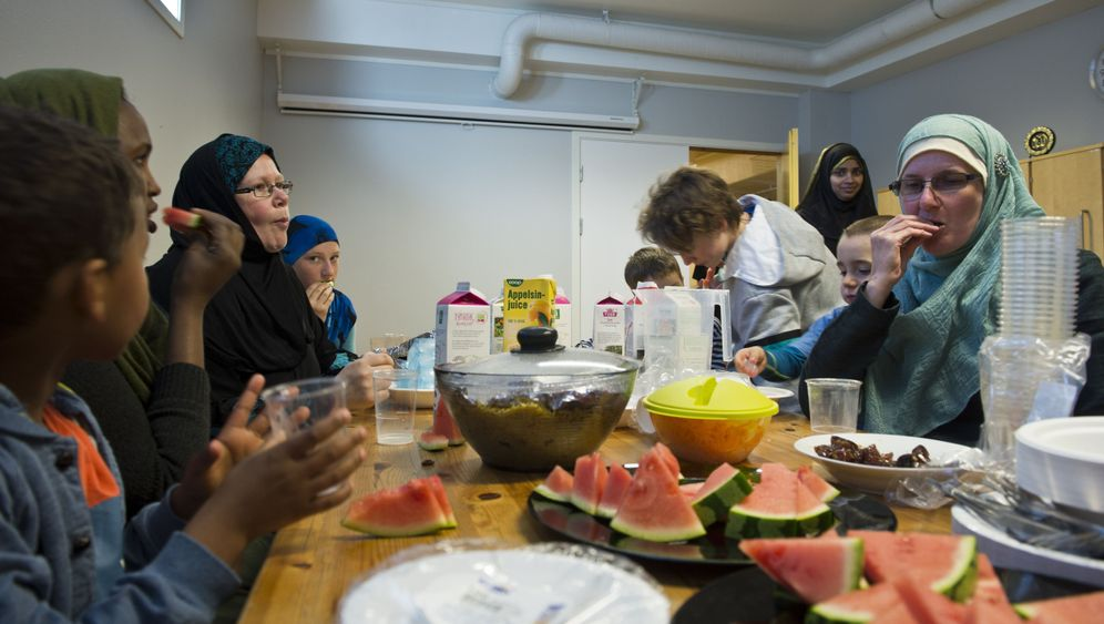 Photo Gallery: Ramadan in the Far North
