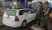 Befreiung gescheitert – Paraguay schiebt Gangsterboss nach Brasilien ab