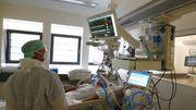 Robert Koch-Institut meldet 3111 Neuinfektionen