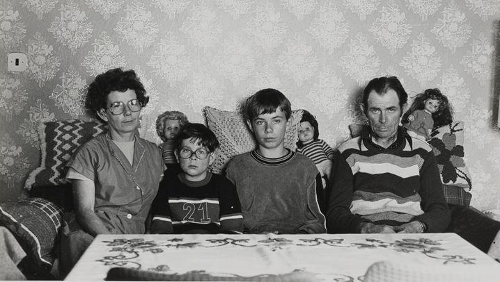 Die Sofareportage: 1983 -1993