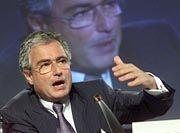 Hat Siemens in Sachen Debis angeblich ausgestochen: Ron Sommer