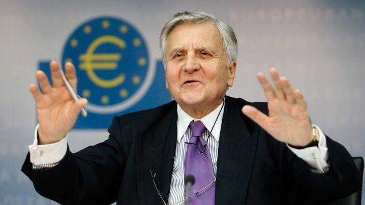 Schritt für Schritt: Wie Irland den Euro-Rettungstopf anzapfen kann