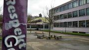 Eine Schule in Angst