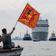 Venedig verbannt Kreuzfahrtgiganten aus seinem Hafen