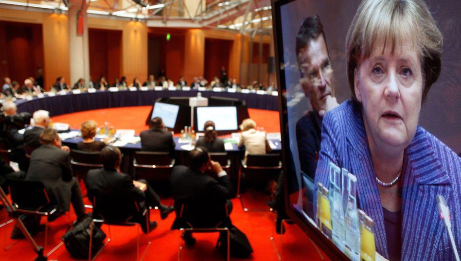 Klimadialog in Berlin: Vorbereitung für die nächste Klimakonferenz