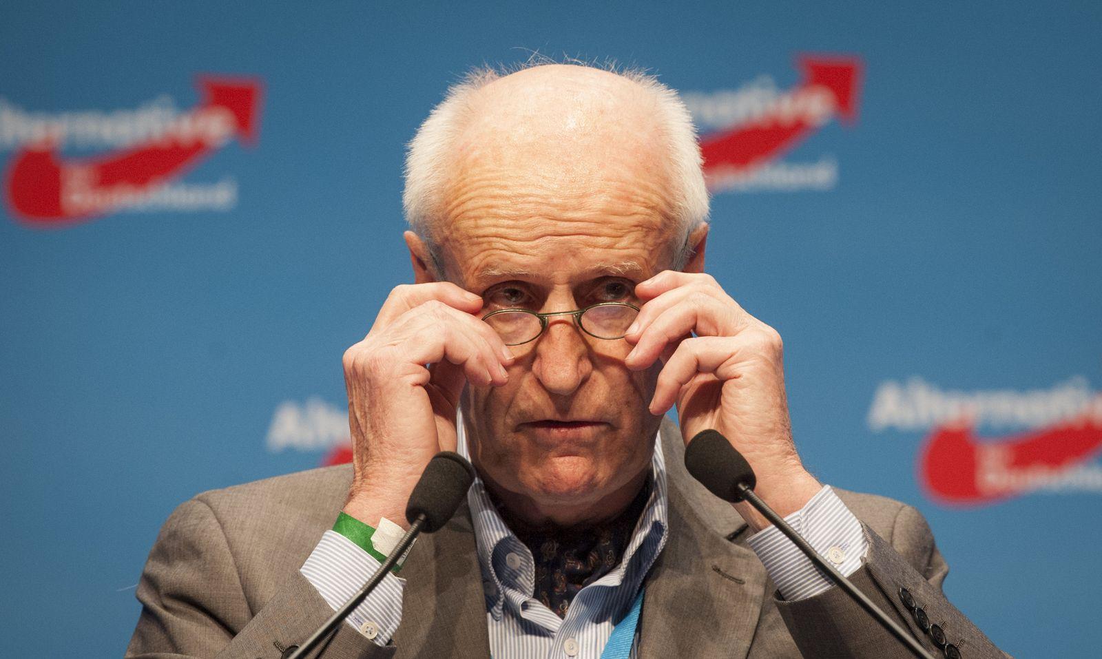 Albrecht Glaser
